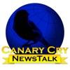 Canary Cry News Talk artwork