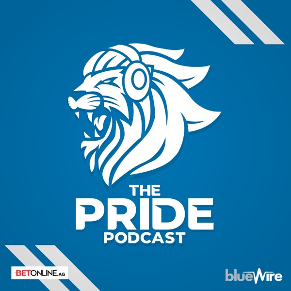 The Pride Podcast: A Detroit Lions Podcast