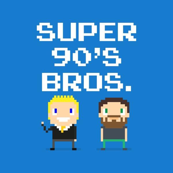 Super 90's Bros