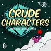 Crude Characters DnD Podcast artwork