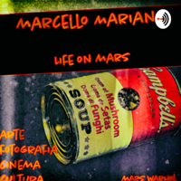 Life on Mars podcast