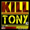 KILL TONY artwork