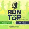 Run to the Top Podcast | The Ultimate Guide to Running artwork