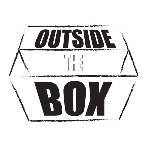 Cover image of Outside The Box Podcast - Sneakers, Sneaker Culture, adidas, Nike, Jordans, Retros & More