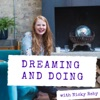 Dreaming and Doing with Nicky Raby artwork
