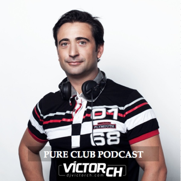 PURE CLUB PODCAST