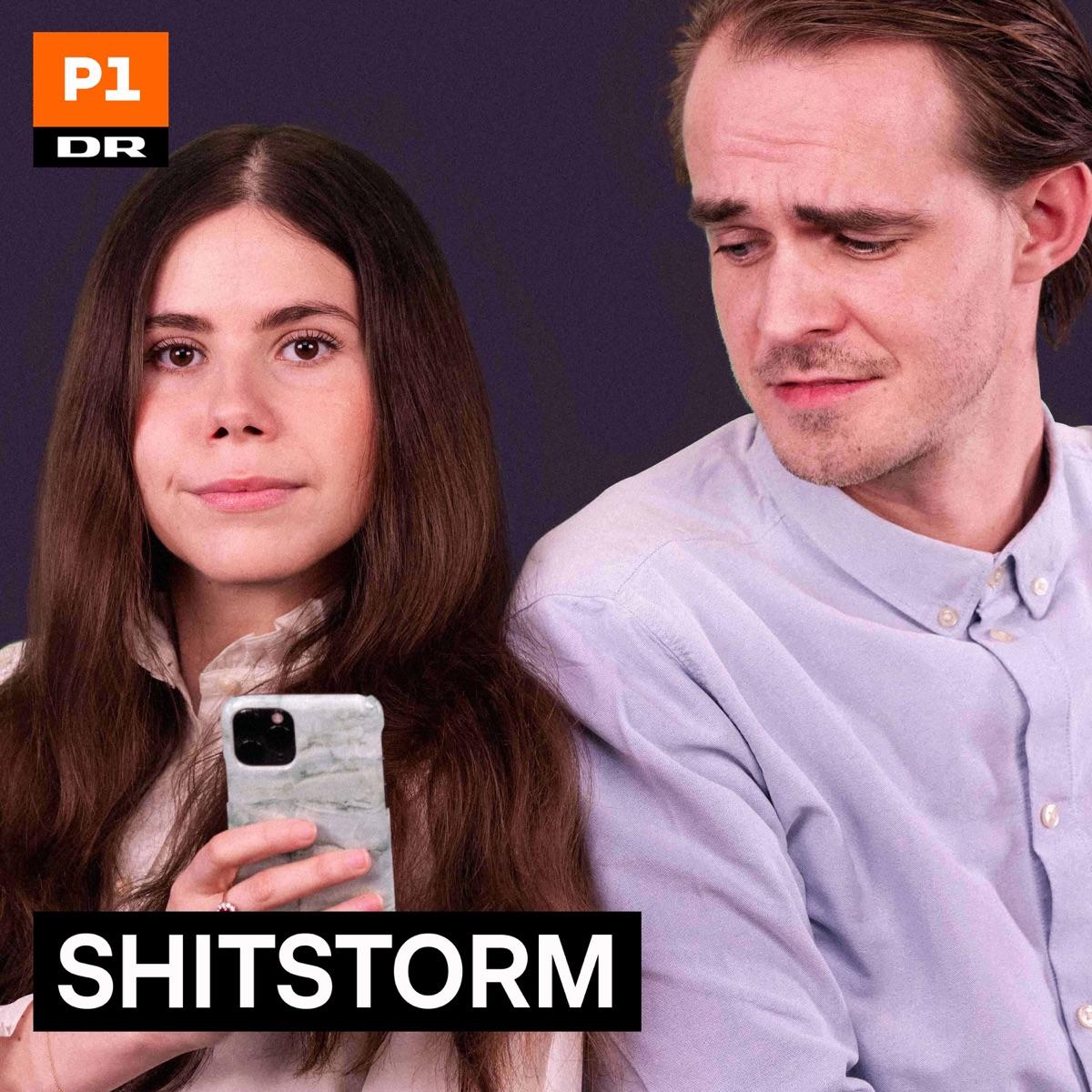 Shitstorm: Kinesiske memes, Deadline i stormvejr og Torben Lund-gate - 1. feb 2020