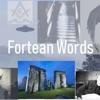 Fortean Words artwork