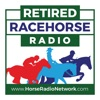 Retired Racehorse Radio artwork