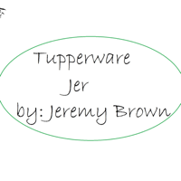 Tupperware Jer podcast