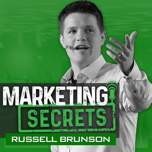 Cover image of The Marketing Secrets Show