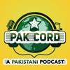 Pak-Cord: a Pakistani Podcast artwork