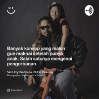 Parently Indonesia podcast