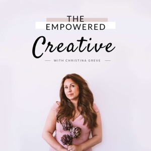 The Empowered Creative