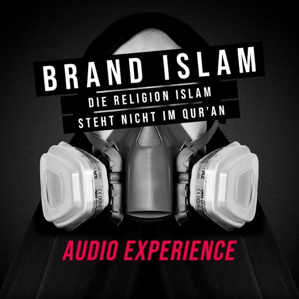 Brand Islam Podcast