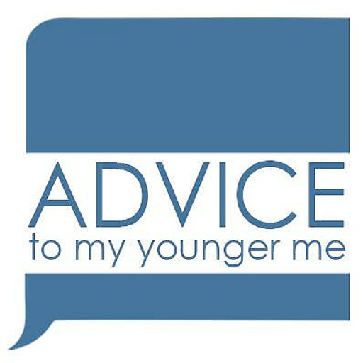 Cover image of Advice To My Younger Me