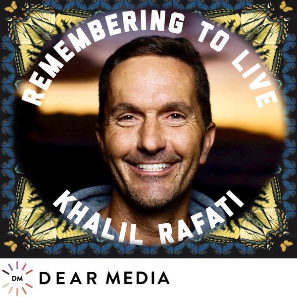 Remembering to Live with Khalil Rafati