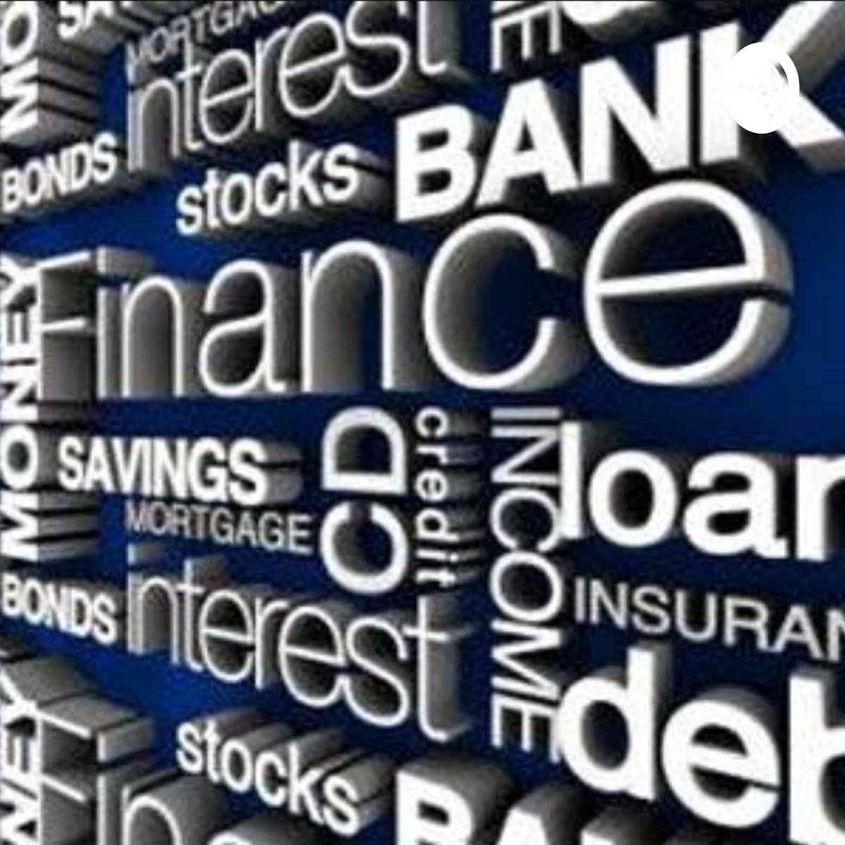 Basics Of Economy & Finance by Ankit Yadav