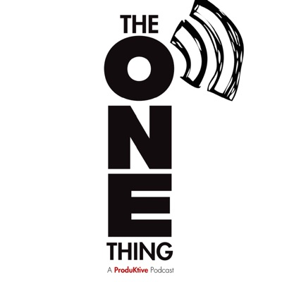 The ONE Thing:Geoff Woods