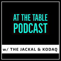 At The Table Podcast podcast