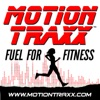 Motion Traxx: Upbeat Workout Music for Running and General Exercise artwork