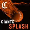 Giants Splash artwork