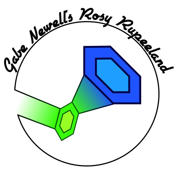 Gabe Newell's Rosy Rupeeland