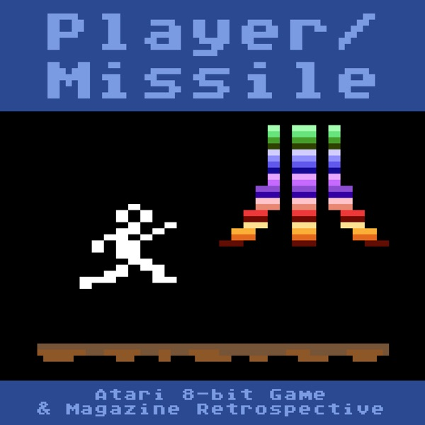 Player/Missile