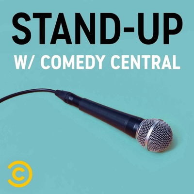 Stand-Up w/ Chris Distefano:Comedy Central
