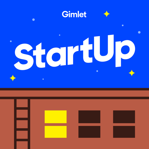 Cover image of StartUp Podcast
