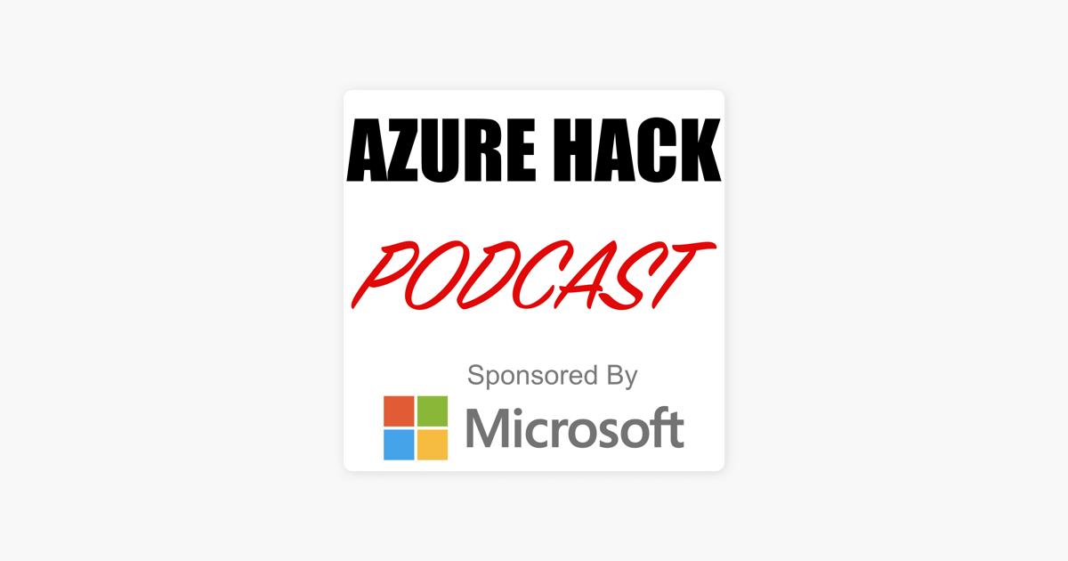 Azure FedHack Podcast: Episode 17 – Chatting with Github