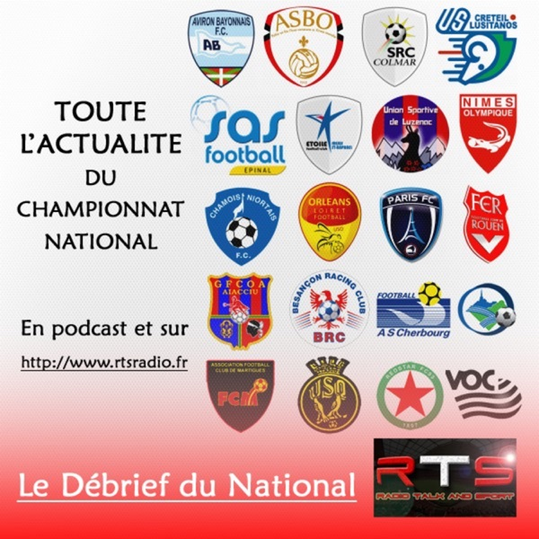 Debrief du national