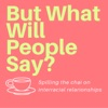 But What Will People Say artwork