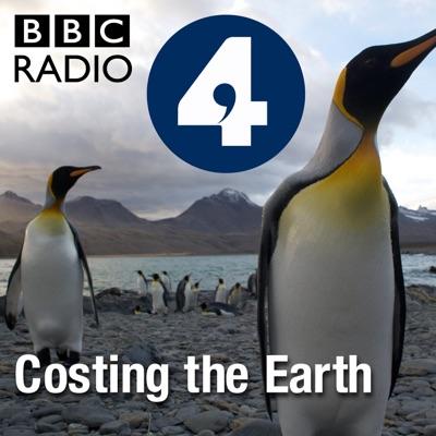 Costing the Earth:BBC Radio 4