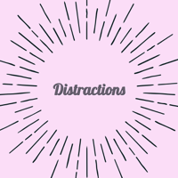 Distractions podcast