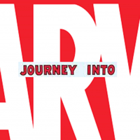 Journey Into Marvel podcast