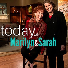 Today with Marilyn and Sarah (audio): Armed and Dangerous with John