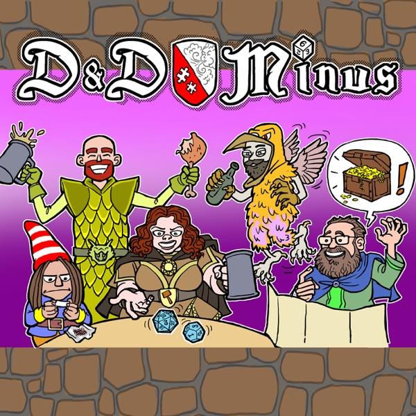 D&D Minus