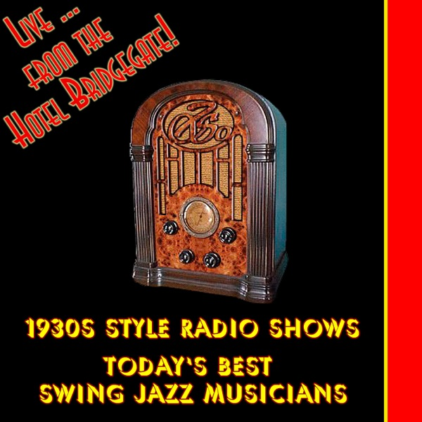 Live Swing Jazz Presented by Westlake Records