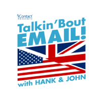 Talkin' 'Bout Email podcast