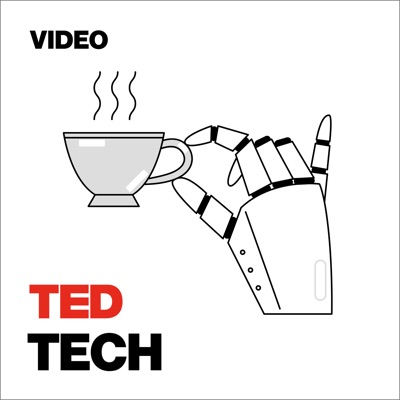 TED Talks Technology:TED