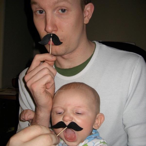 Improvising Fatherhood Blogcast