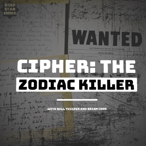 Cipher: The Zodiac Killer