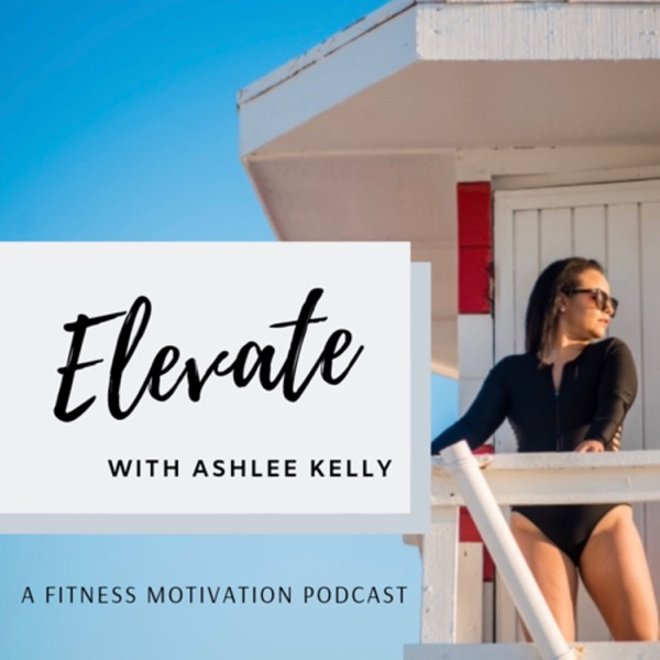 Elevate with Ashlee Kelly