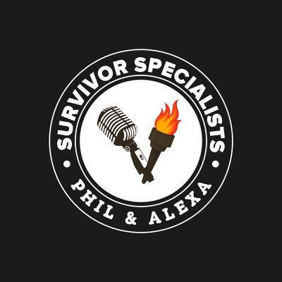 The Survivor Specialists: Phil and Alexa:The Survivor Specialists: Phil and Alexa
