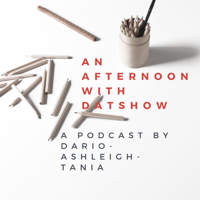 DAT Show podcast