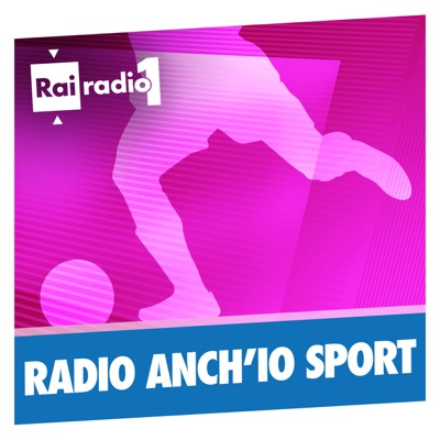 Radio anch'io Sport:Rai Radio1