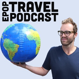 Extra Pack of Peanuts Travel Podcast