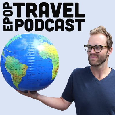 Extra Pack of Peanuts Travel Podcast:Travis Sherry