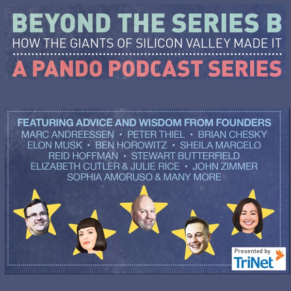 Beyond The Series B